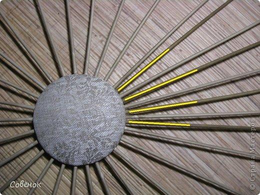 Мастер-класс Плетение МК - Шкатулка из бумаги Бумага газетная Трубочки бумажные фото 49