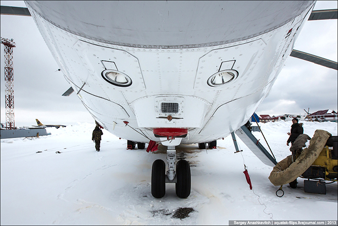 Ми-26 - самый большой вертолет в мире