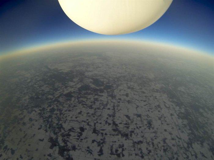 Космический январь 2014 (обзор событий месяца)