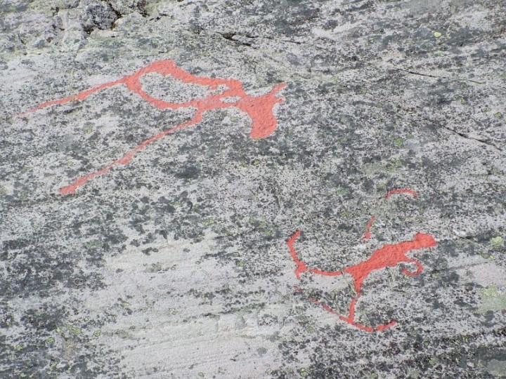 lygi1 800x600 Как менялись лыжи: от наскальных рисунков до наших дней