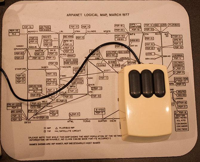 Экскурсия по Living Computer Museum