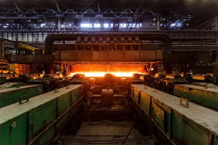 Производственный процесс: Как плавят металл. Изображение №16.