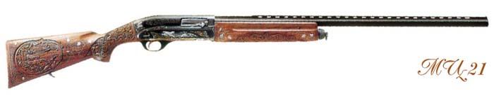 Ружьё МЦ 21