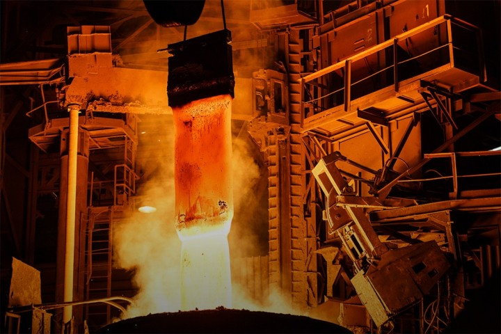 Производственный процесс: Как плавят металл — Как это работает на Hopes & Fears