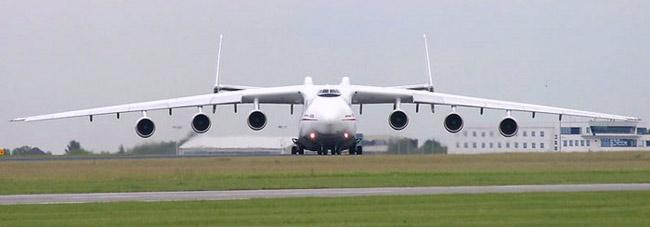 Летающие тяжеловозы