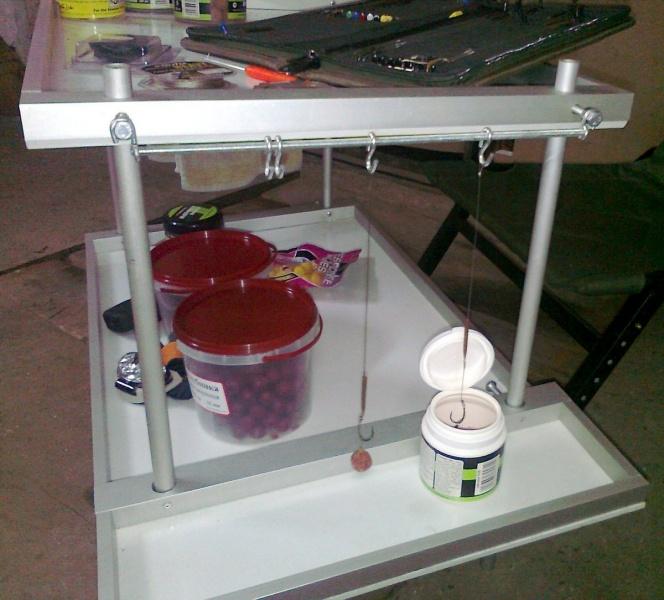 Изготовление монтажного столика