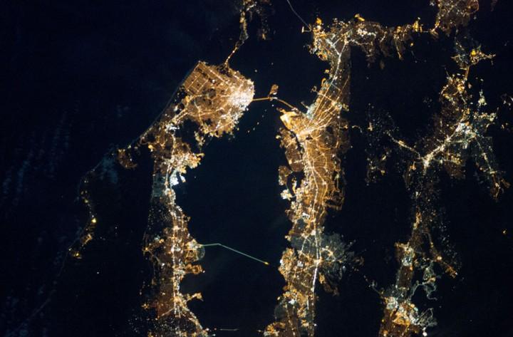 ISS19 Международная космическая станция: экспедиция 34