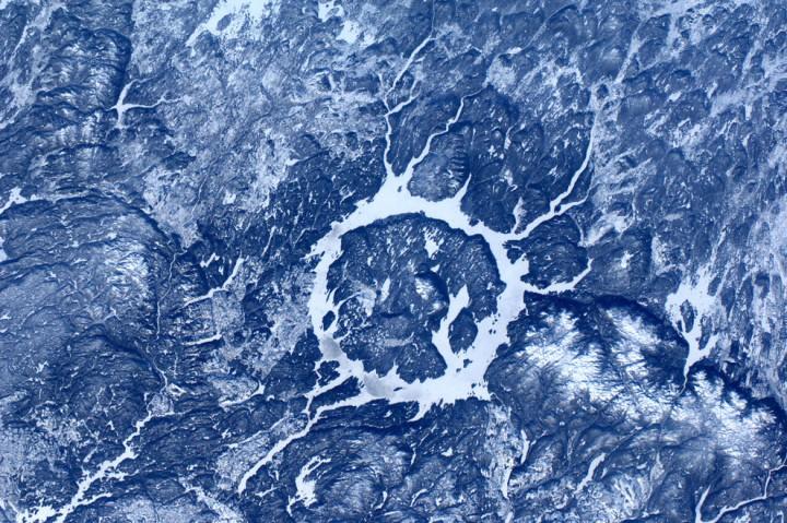1984 33 фотографии удивительной планеты Земля из космоса