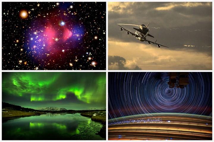 TEMP94 Космос 2012: Избранные события и фотографии