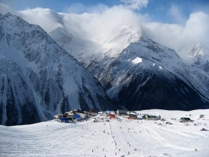 lygi11 800x600 Как менялись лыжи: от наскальных рисунков до наших дней