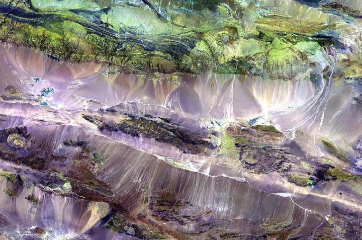 photoesfromnasa 5  Восхитительные фото земной поверхности от NASA
