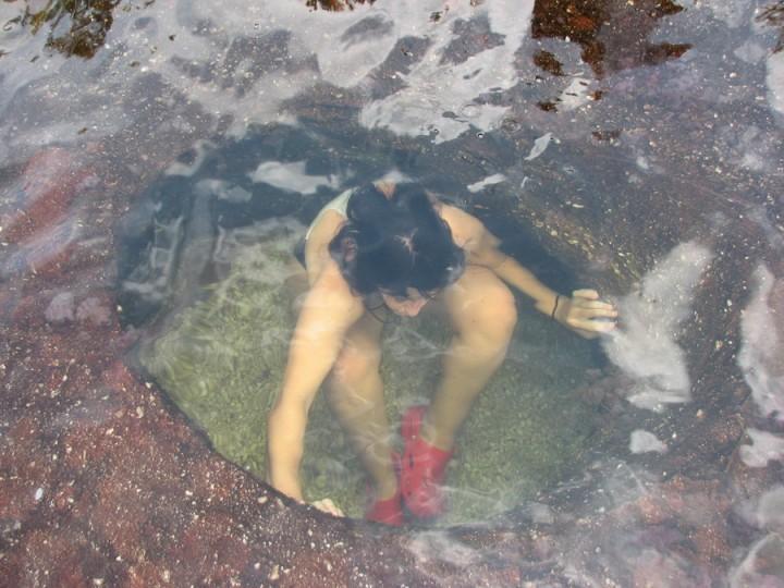 Каньо Кристалес – самая красивая река на Земле