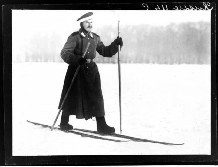 lygi4 800x612 Как менялись лыжи: от наскальных рисунков до наших дней