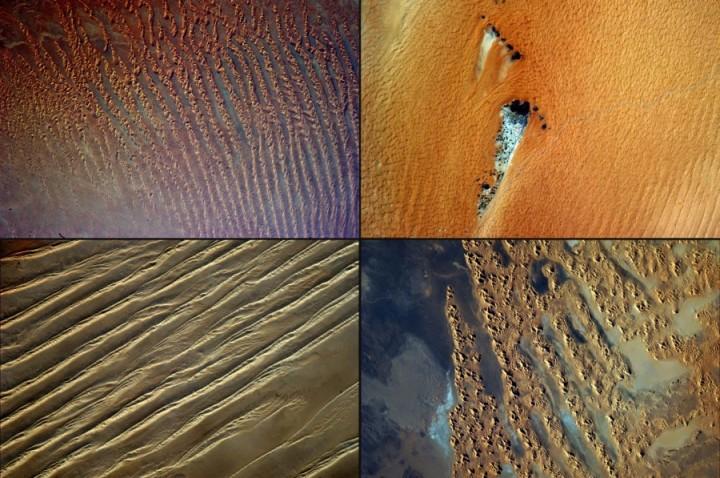 KrisXedfild 6 Крис Хэдфилд: потрясающие фотографии из космоса