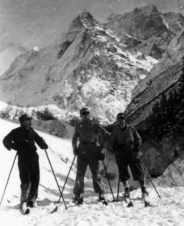 lygi9 651x800 Как менялись лыжи: от наскальных рисунков до наших дней