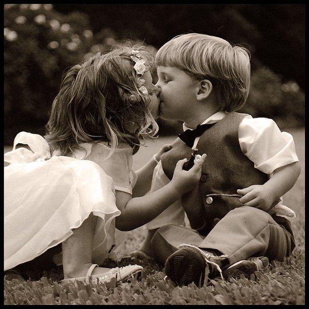 Поцелуй с надписью картинки