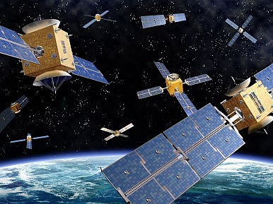 "Japan Will Cast a ""Magnetic Net"" for Space Junk"