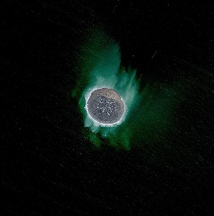 satellite13 Самые интересные снимки со спутника 2013