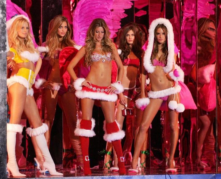 VictoriasSecret02 Топ 10 самых дорогих шоу Victorias Secret